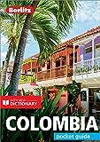 Berlitz Pocket Guide Colombia (Berlitz Pocket Guides) (English Edition)