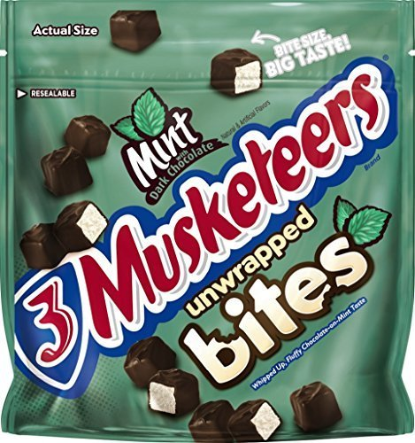 3-musketeers-mint-bites-dark-chocolate-candy-6-ounce-pouch-by-3-musketeers