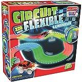 Circuit Flexible et Lumineux 220 pcs – Le circuit de voitures dont les rails se tordent à volonté et s'illuminent