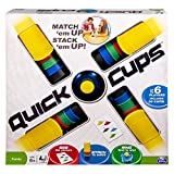 Beat The Bell Speed Cups Board Game