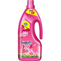 Comfort After Wash Lily Fresh Fabric Conditioner 1.6 L