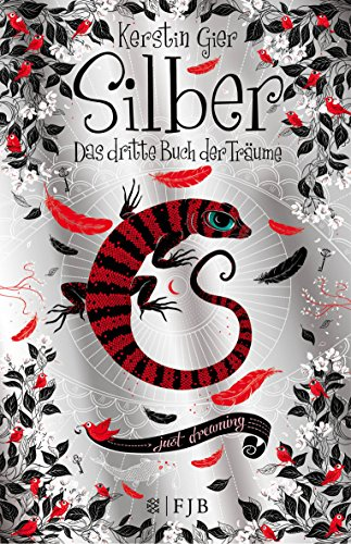 Buchseite und Rezensionen zu 'Silber - Das dritte Buch der Träume: Roman' von Kerstin Gier