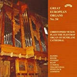 Great European Organs,Vol 54 [Import anglais]