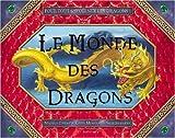 Le Monde des Dragons - DEUX COQS D'OR - 01/10/2008