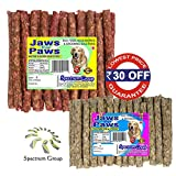 Spectrum Group An ISO 9001:2015 & HACCP Accredited Company - Money Saver Combo Pack Mutton + Calcium Munchies 450 g / 40 sticks (2 Packs)