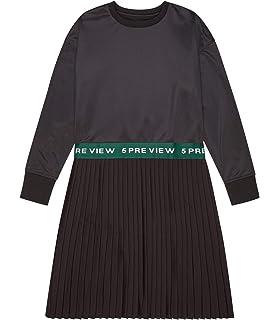 5Preview UPB351 CHABA Sweatshirt M: : Bekleidung