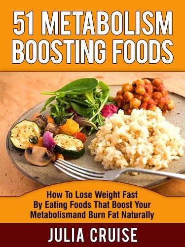 2 fat burning foods