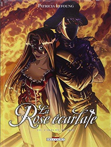 Rose écarlate (la) Vol.3