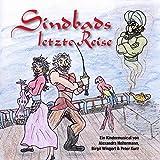 Sindbads letzte Reise: Den Wind in den Segeln (Lied) (Playback)