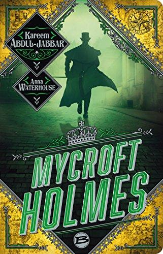 Mycroft Holmes (Steampunk) par Kareem Abdul-Jabbar