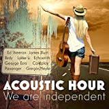 Acoustic Hour - We Are Independent