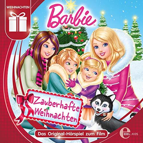 Barbie: Zauberhafte Weihnachten: Das Original-Hörspiel zum Film