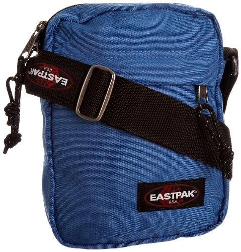 Eastpak Borsa Messenger, Rosso rubino (Rosso) - EK045191 Dippy Blue