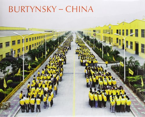 China : The Photographs of Edward Burtynsky, dition en langue anglaise