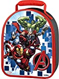 Best Thermos Lunch Boxes For Boys - Thermos Novelty Lunch Kit, Avengers 3D Lenticular Review