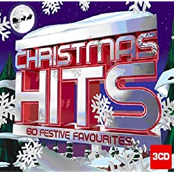 Various Artists Christmas Hits Cd
