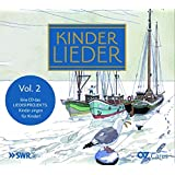 Kinderlieder Vol.2 - Exklusive Kinderlieder CD-Sammlung