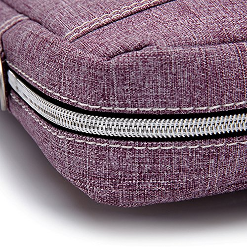Z&HXLaptop-Tasche Laptop-Tasche und weise beil?ufige wasserdichte Multifunktions classic gray