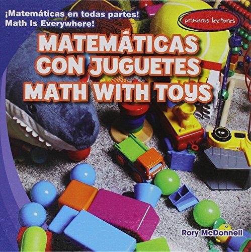 Matemáticas En Todas Partes / Math Is Everywhere! por Not Available