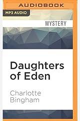 Daughters of Eden MP3 CD