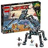 LEGO Ninjago 70611 - Nya's Wasser-Walker -