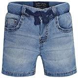 Mayoral - Kurze Baby-Jeanshose Jungen Bermuda. Jeansblau - 203. Größe 92