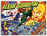 Flash Gordon : Fall of Ming/No.4