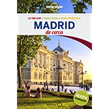 Madrid De cerca (Lonely Planet-Guías de ciudad)