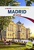 Madrid De cerca 4 (Guías de Ciudad Lonely Planet)