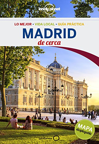 Lonely Planet Madrid de Cerca (Travel Guide) por Lonely Planet