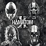 Hämatom: X/Digi. (Audio CD)