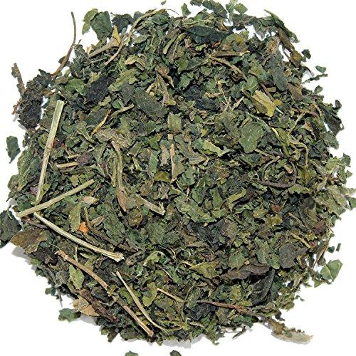 Brennnessel-Tee -Bio, Brennnesselblätter, Kräutertee lose (1 x 50g)
