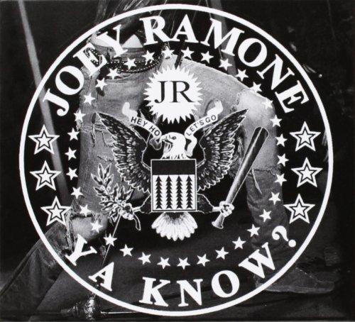 Ya Know By Joey Ramone (2012-11-23) - Amazon Musica (CD e Vinili)