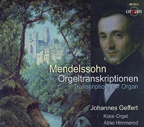 Transkriptionen für Orgel