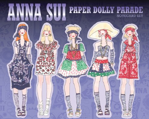 anna-sui-paper-dolly-parade-notecards