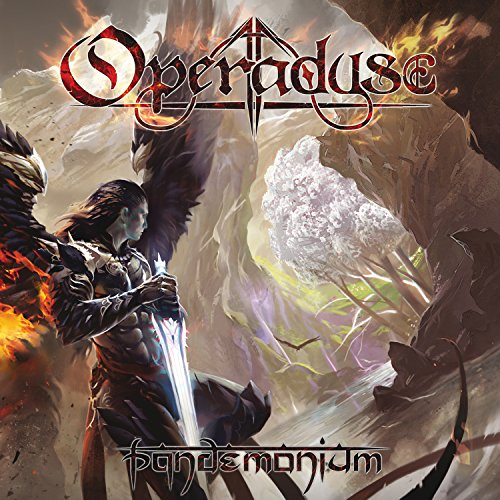 Operadyse: Pandemonium (Audio CD)