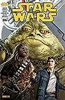 Star Wars nº6 par Larroca