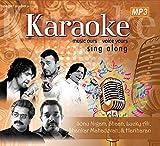 Karaoke Sing Along-Sonu Nigam,Shaan,Luck...