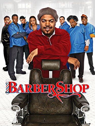 Barbershop (Michael Ealy Filme)