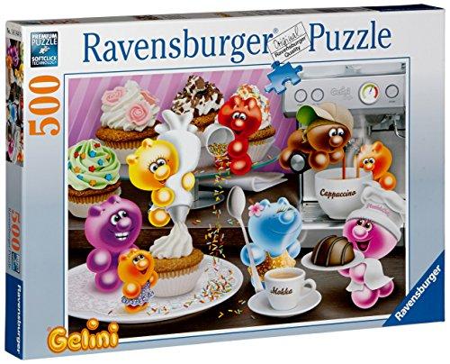 Ravensburger 14144 - Frühstückskaffee