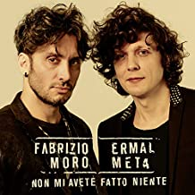 """Non Mi Avete Fatto Niente [Vinile 7"""" 45 Giri - Edizione autografata ] (Esclusiva Amazon.it)"""