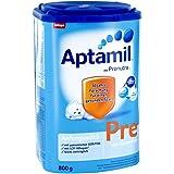Aptamil Pre Anfangsmilch mit Pronutra, 800g