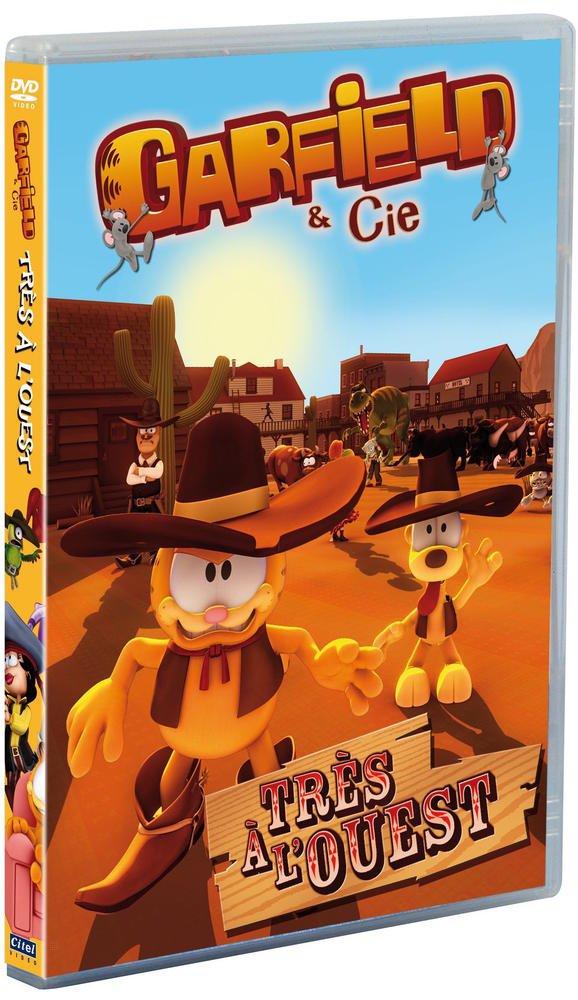 Garfield et compagnie : tr�s � l'ouest [Edizione: Francia]