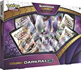 Pokémon Pokemon 25992 Company International 25992-PKM Shiny Darkrai-GX Box Sammelkarten