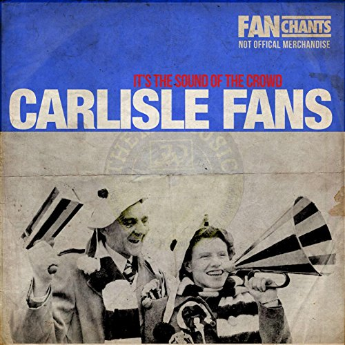 Carlisle (clapping)