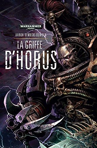 Griffe d'Horus (la) par Dembski-Bowden Aaron