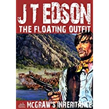McGraw's Inheritance (A Floating Outfit Western Book 15) (English Edition)