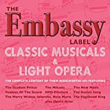 The Embassy Label Classic Musicals & Light Opera Collection [Clean]