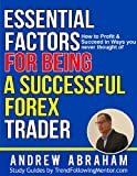 Be a Successful Forex Trader ( Trend Following Mentor) (English Edition)