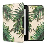 kwmobile Amazon Kindle Paperwhite (2012/2013/2014/2015/2016/2017) Hülle - Kunstleder eReader Schutzhülle Cover Case für Amazon Kindle Paperwhite (2012/2013/2014/2015/2016/2017)